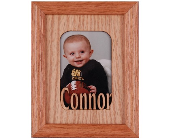 Name Picture Frame, Custom frames, customized baby frames, customized baby gifts